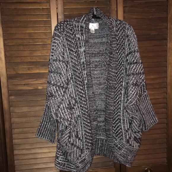 ruby moon Sweaters - Ruby Moon Cardigan